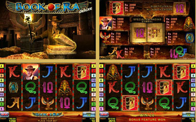 free slot play online book of raa